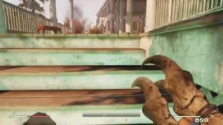 Fallout 76 Free Roaming