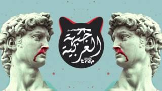 Best Arabic Trap Mix l Bass Car Music 2016 l موسيقى للسرعة
