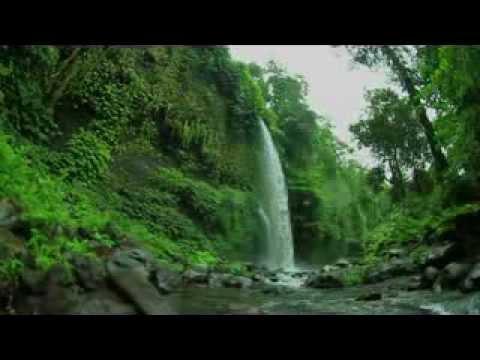 Geopark Rinjani Lombok