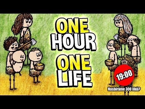 DOKONALÝ ŽIVOT v One Hour One Life