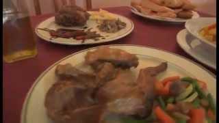 preview picture of video 'Gastronomia Vistabella'