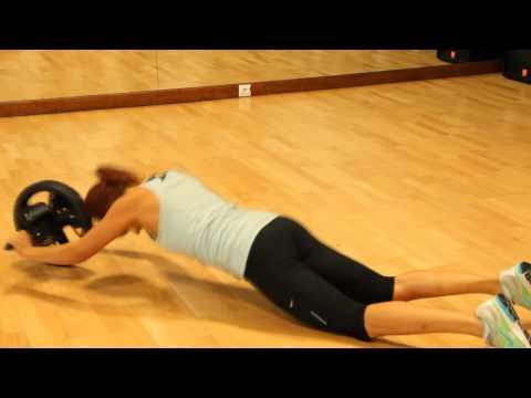 Jak rozwijać mięśni piersiowych