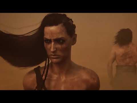 Видео № 0 из игры Conan Exiles Издание первого дня [PS4]