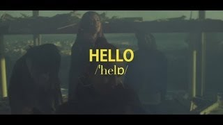 Quentin Mosimann Ft. Amanda Wilson - Hello
