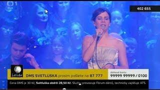 Aneta Langerová - Lásko voníš deštěm