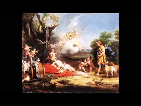 William Tell Overture, Ranz des Vaches (Song) by Gioachino Rossini