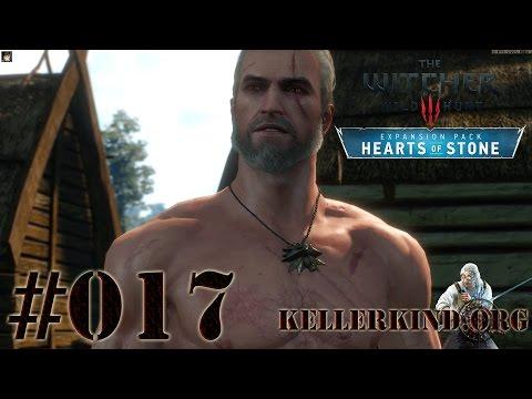 The Witcher 3: Hearts of Stone #017 - Ein Mann wie ein Golem ★ EmKa plays Hearts of Stone [HD|60FPS]