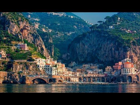 Video Most Beautiful Amalfi Coast Towns