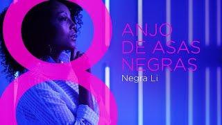 Fabio Brazza Part. Negra Li   Anjo De Asas Negras (DVD Colírio Da Cólera)