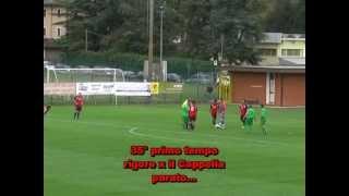 preview picture of video 'Cappella Maggiore-Calcio Sarmede(13-10-2012)'