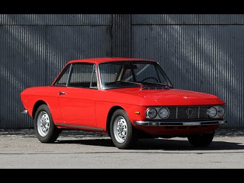 Video of '72 Fulvia - Q4K2