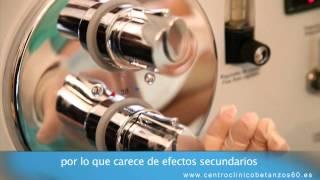 Hidroterapia de colon en el Centro Clínico Betanzos 60 - Julio Outeriño Pérez