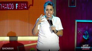WTF Comedy Ep 2 | Lo malo de tener CHlCHlS