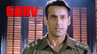 Great Speech By Salman Khan | Garv: Pride and Honour | Shilpa Shetty, Arbaaz Khan