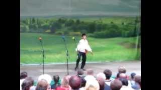 Руский парень - русский танец