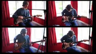 Lie Awake (Full Song) - George Bond
