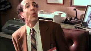 Scrubs - Baxter vs Ted