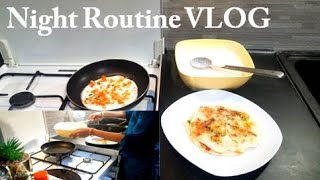 Night time routine in Tamil | Night routine in Tamil | Cooking and Cleaning routine | Tamil VLOG