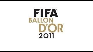Самый красивый гол 2011 года