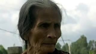 Người Mẹ Quảng Nam Nguyễn Thị Thứ