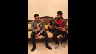 Who sings better? ZaidAliT & Zunair Khalid