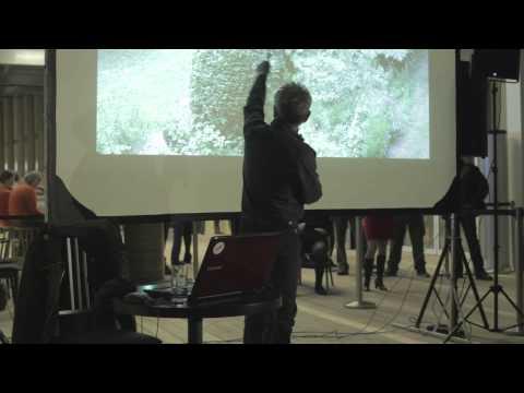 """Жиль Клеман, """"Сад идет"""" (Gilles Clement, """"Le jardin en movement"""")"""
