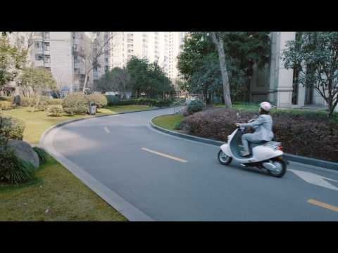 Công nghệ mới của Bosch Việt Nam, giải pháp thông minh dành cho xe điện