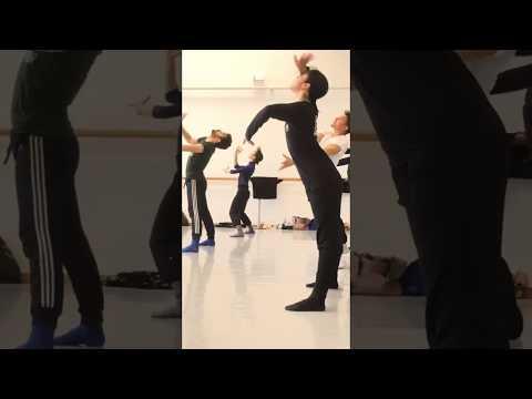 "STRAWINSKY (UA) | Probe ""Petruschka"" | Clip 02"