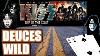 God Gives KISS Two Years & One Final Vinnie Invasion
