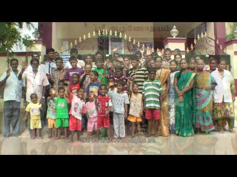 Sri Arunodayam's unique Mother's Day Award!