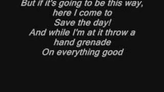 Hand Grenade- Hedley
