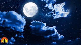 Tiefschlafmusik, Entspannend, Meditationsmusik, Schlafmeditationsmusik, 12 Stunden, ☯3737