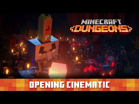Minecraft: Dungeons | Ultimate Edition (PC) - Steam Gift - NORTH AMERICA - 1