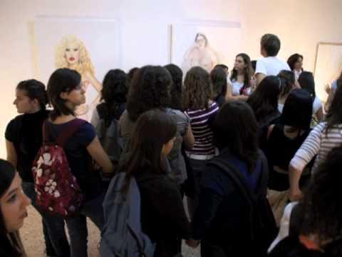 IMAGOPHOBIA (Reality Visions) di Margherita Ragno