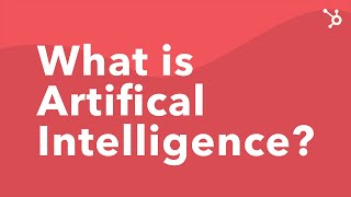 What is Artificial Intelligence (or Machine Learning)? - YouTube