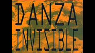 Sin Aliento - Danza Invisible