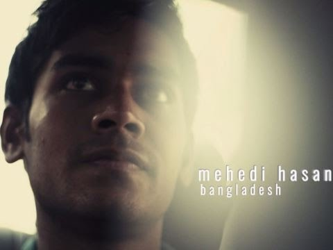 #FutureStars: Mehedi Hasan, Captain, Bangladesh Under 19