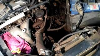 Про подушки двигателя vortex estina