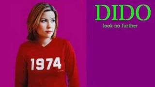 dido - Look No Further