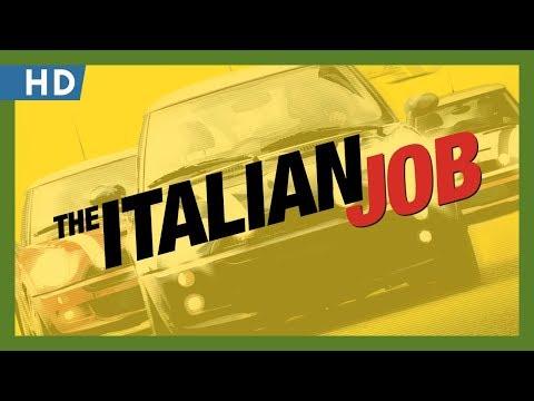 The Italian Job ( İtalyan İşi )
