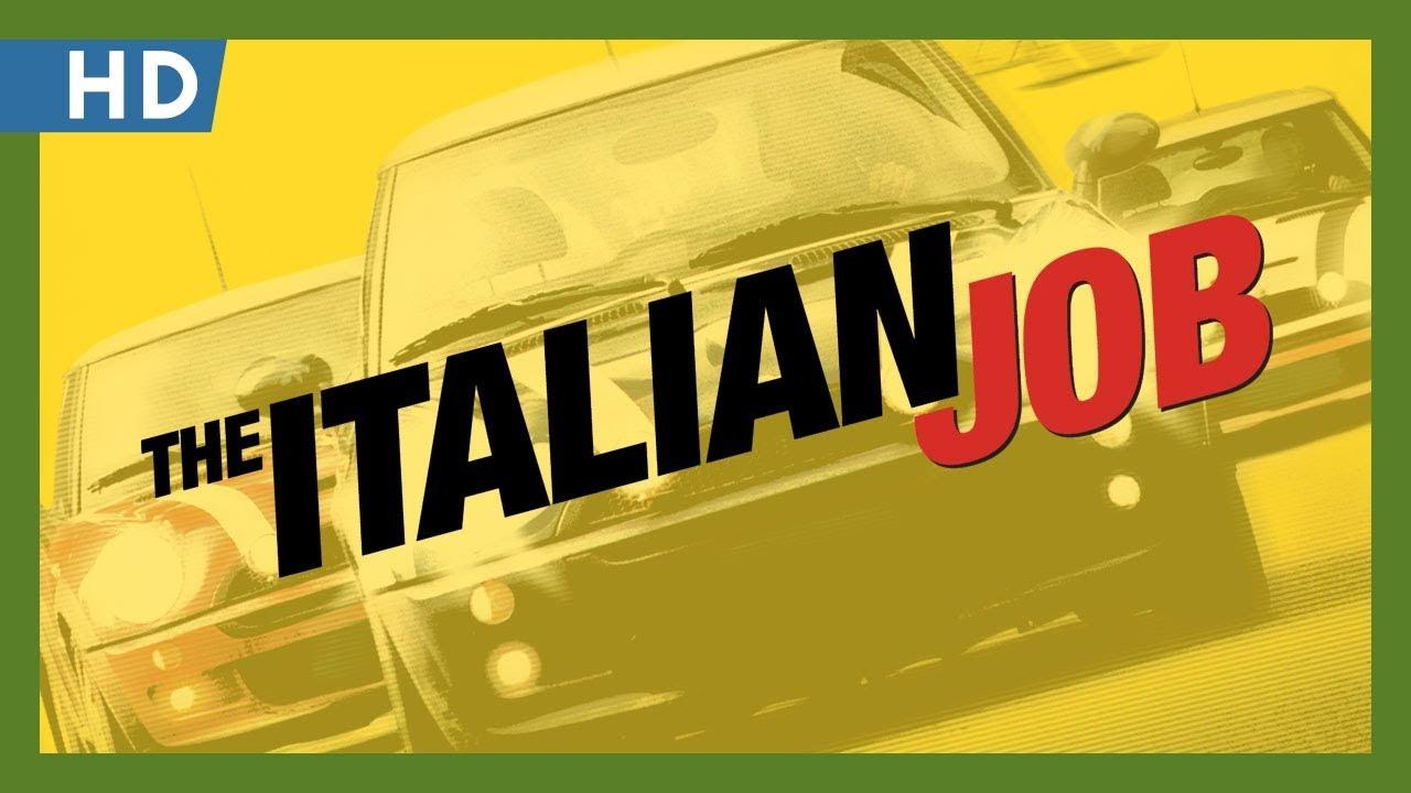 Video trailer för The Italian Job (2003) Trailer