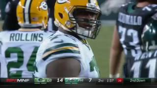 """Packers 2016 Highlights """"Run The Table"""" HD"""