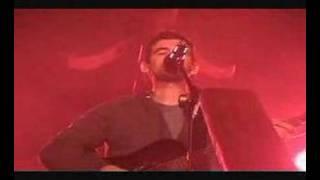 Aaron Shust - One Day - KLOVE Cruise 2008