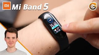 Xiaomi Mi Band 5: Warum nicht gleich so? - Unboxing