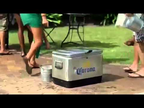 Corona Beer Cooler | Best Beer Cooler Corona 2015