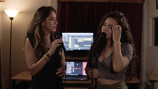 Julia Michaels - Issues (Cover by Avi & Mia Paz)