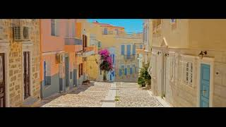 Amazing Retreat in Syros, Greece,          14-18/06/2019, over the Full Moon