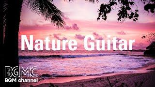 Nature Guitar: Peaceful Instrumental Music, Relaxing Music, Meditation Nature Music