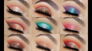 BEAUTIFUL VIRAL EYE MAKEUP TUTORIAL COMPILATION  2019 💗