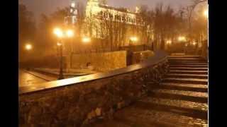 "Песня ""Сияние звезд"" Александр Прохоров"